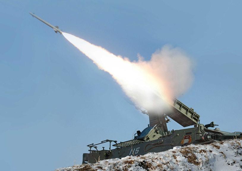 Potencjał nuklearny Korei Północnej pozostaje niewiadomą /AFP