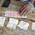 Potężna kumulacja loterii Powerball. Szczęśliwiec wygrał ponad 700 milionów dolarów