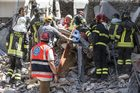 Potężne trzęsienie ziemi we Włoszech. Wzrosła liczba ofiar śmiertelnych