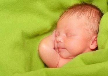 Potówki - niemowlęca dolegliwość