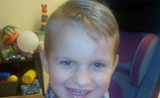 Potrącił go samochód. 4-letni Antoś wybudzony w Budziku