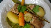 Potrawka z cielęciny czyli Navarin