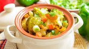 Potrawka z warzywami