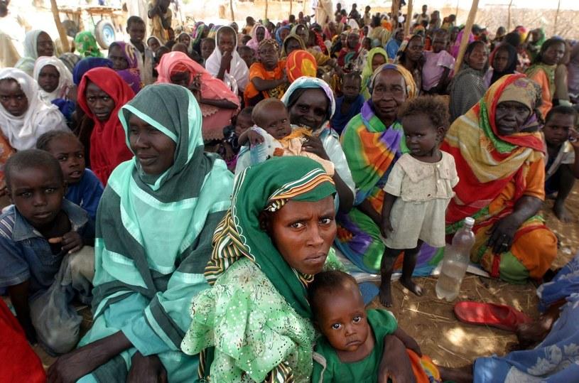 Potrzebna pomoc dla Somalii i Sudanu Południowego /East News