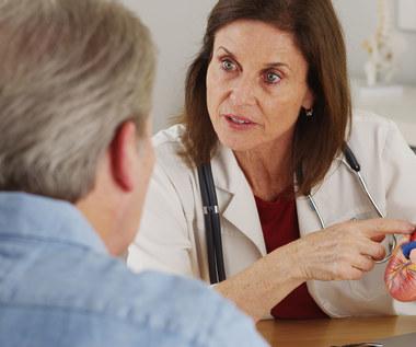 Potrzebny ogólnopolski program leczenia serca