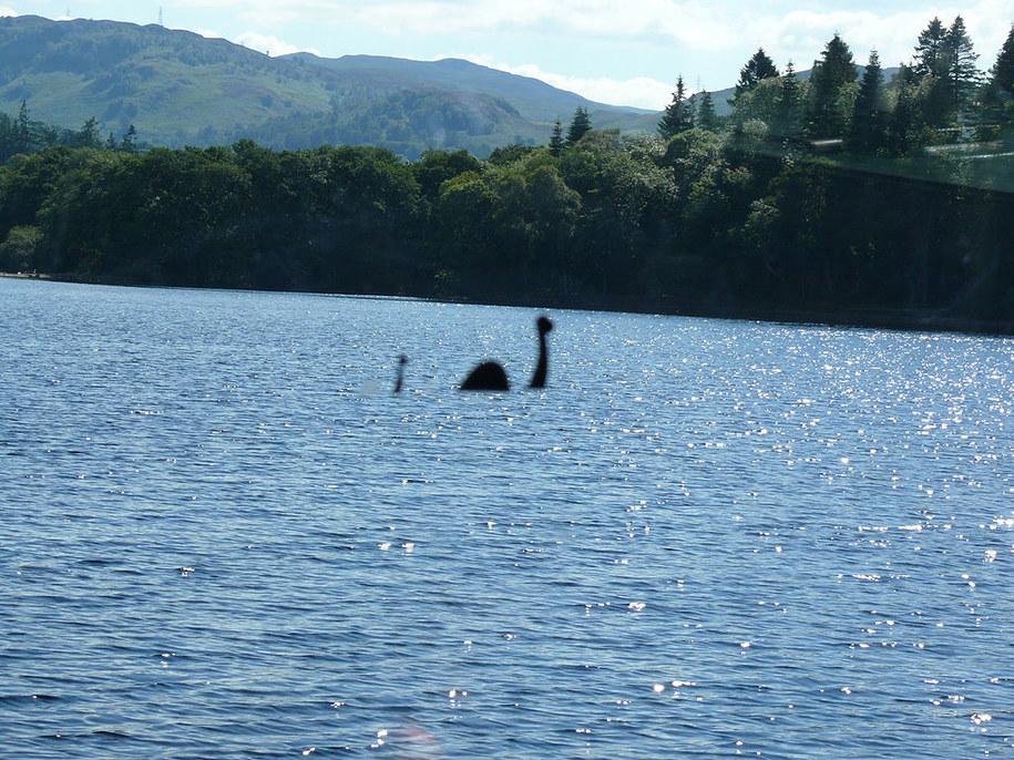 Potwór z Loch Ness nie żyje?