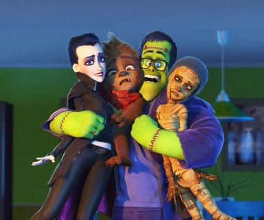 """""""Potworna rodzinka"""" [trailer]"""