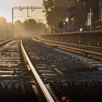 Poufna nota francuskiej policji: Dżihadyści mogą próbować wykoleić pociąg