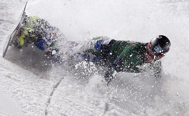 Poważny wypadek polskiego snowboardzisty. Zderzył się z autobusem i trafił do szpitala