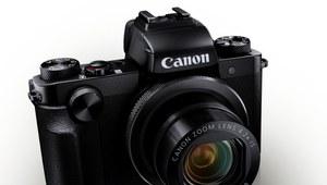 PowerShot G5 X i PowerShot G9 X - dwie nowości Canona