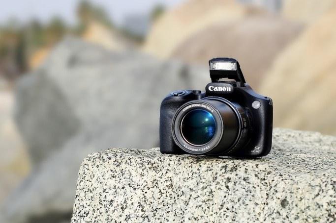 PowerShot SX530 HS /materiały prasowe