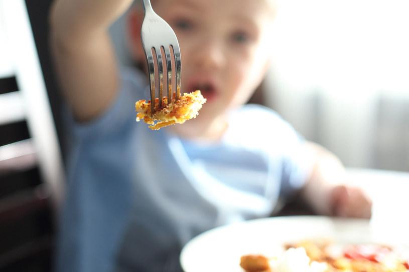 Powinniśmy lepiej zadbać o dietę naszych dzieci /©123RF/PICSEL