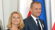 Powodzi się! Donald Tusk urlopuje w Alpach!