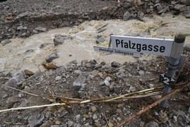 Powodzie w Niemczech