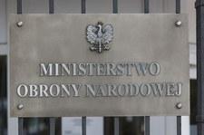 Powołano dwóch nowych wiceministrów obrony narodowej
