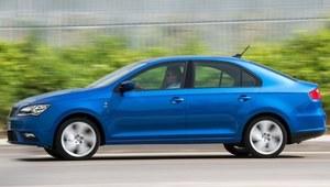 Powrót do korzeni - Seat Toledo znowu w wersji liftback