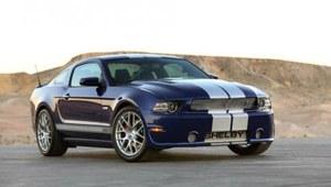 Powrót Shelby GT