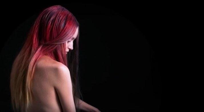 Powstała pierwsza farba do włosów zmieniająca kolor włosów w zależności od warunków pogodowych i bardzo możliwe, że już wkrótce będzie dostępna w sklepach! /123RF/PICSEL