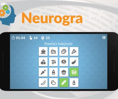 Powstała polska aplikacja z grami do ćwiczenia mózgu