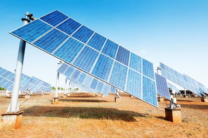 Powstały ogniwa słoneczne o wydajności 40 proc. Wkrótce staną się one standardem? /123RF/PICSEL