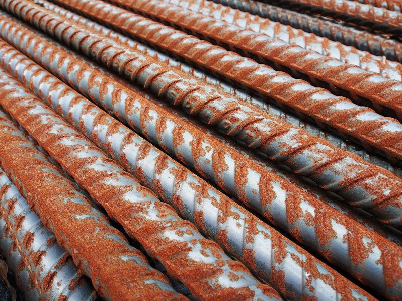 Powstaną metale odporne na korozję? /123RF/PICSEL