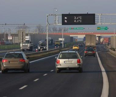 Powstanie droga S7 między Grójcem a Warszawą