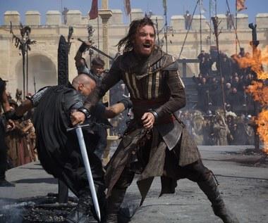 Powstanie serial telewizyjny na podstawie Assassin's Creed