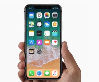 Powstanie tańsza wersja iPhone'a X?