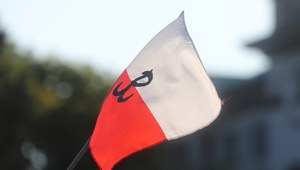 """Powstanie Warszawskie. """"Zobaczyłam polską flagę. Byłam ogromnie wzruszona"""""""