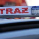 Pożar w Częstochowie, 1 osoba zginęła
