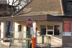 Pożar w szpitalu w Lubińcu. Wypadek czy podpalenie?