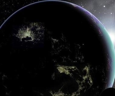 Pozaziemskie cywilizacje dostrzeżemy dzięki światłom ich miast