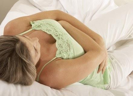 Późna ciąża - odpowiednio prowadzona i przeżywana - też ma swoje zalety /© Panthermedia