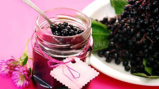 Poznaj moc owoców czarnego bzu