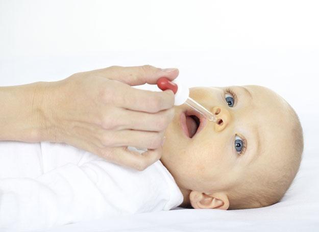 Poznaj najlepszy sposób na udrożnienie noska twojego dziecka /© Panthermedia