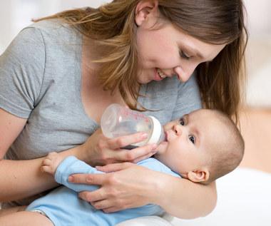 Poznaj zasady zmiany mleka u niemowlaka