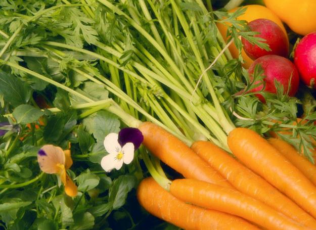 Poznaj znakomitą przyprawę, która pozwala zachować kolor warzyw /123RF/PICSEL
