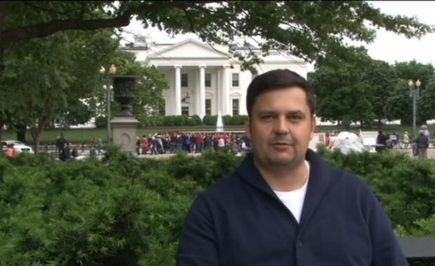 Poznajcie Biały Dom, czyli rezydencję prezydentów USA
