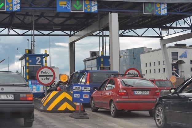 Poznamy zasady ustalania cen na A4? / Fot: Lech Gawuc /Reporter
