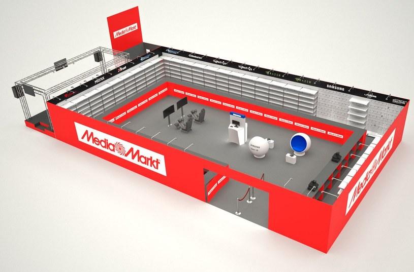 Poznań Game Arena /materiały prasowe