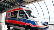 Poznań: Lekarz stwierdził agonię. 92-latkę uratowali ratownicy