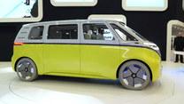 Poznań Motor Show: Volkswagen ID Buzz