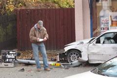 Poznań: W wypadku samochodowym zginęło 2 pieszych