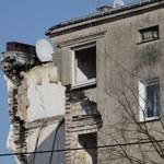 Poznańska kamienica, w której wybuchł gaz do całkowitej rozbiórki