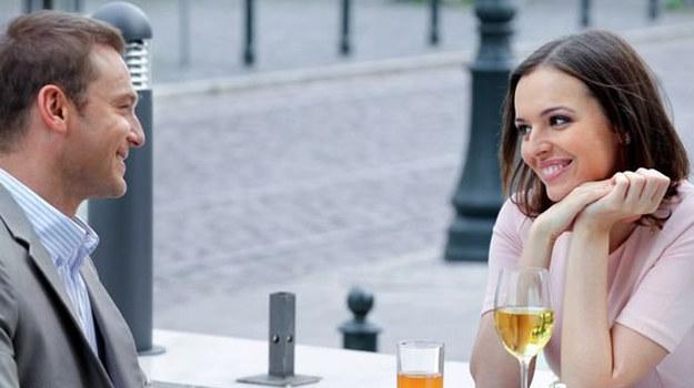 Później flirtowała z Andrzejejm... /MTL Maxfilm