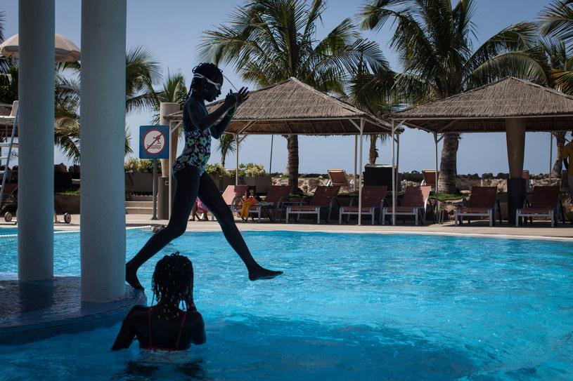 Pozwól sobie na odrobinę luksusu w hoteluTerrou-Bi, fot. Nichole Sobecki /The New York Times Syndicate