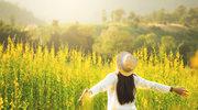 Pozytywnie na wiosnę, czyli przepisy na wiosenne przesilenie