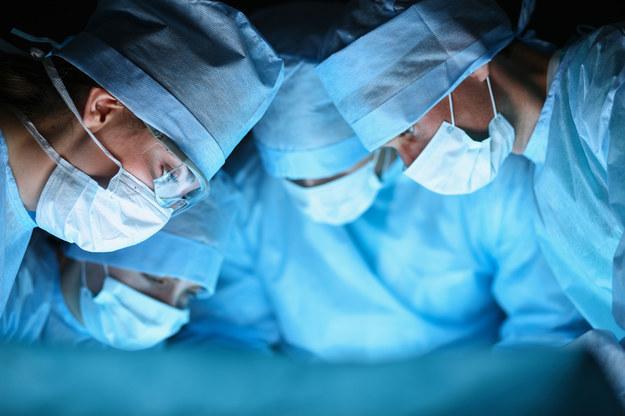 PPOZ liczy, że z nową ustawą o POZ lekarze zarobią więcej... /123RF/PICSEL