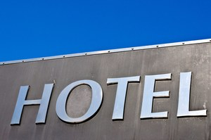 Praca w niemieckich hotelach