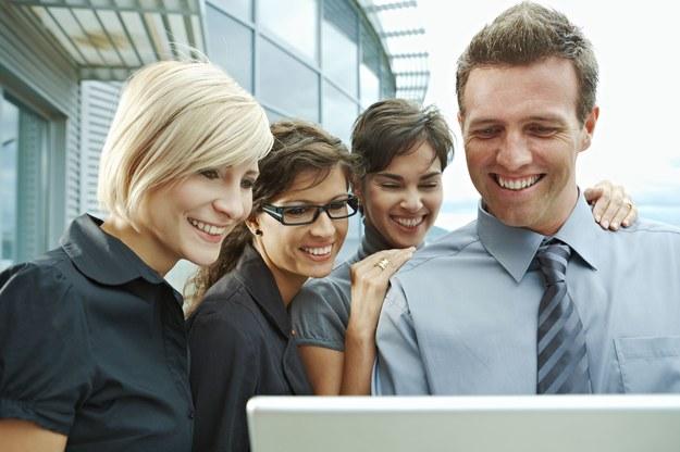 Praca z pasją nie tylko dostarcza nam więcej satysfakcji, ale także zwiększa naszą konkurencyjność na rynku /123RF/PICSEL